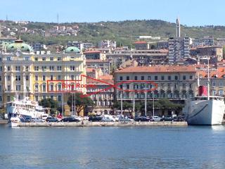 Riva Rooms Rijeka