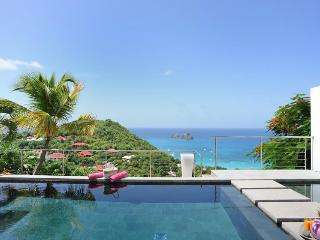 Minimalistic Contemporary Luxury, Anse des Flamands