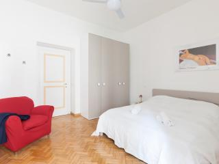 Trendy apartment in Trastevere