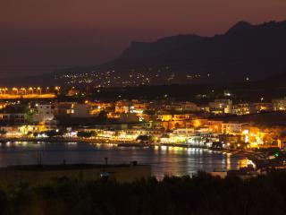 Pearls Of Crete - La Pellegrina Pearl