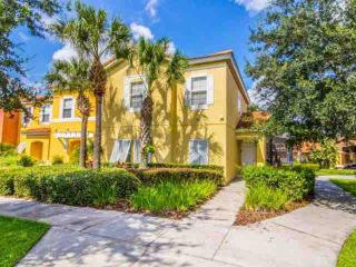 Encantada Vacation Rental in Kissimmee, includes Gym and Hot Tub