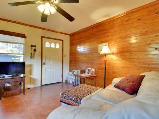 BARTON SPRINGS/ SO/CO  Cottage monthly, Austin