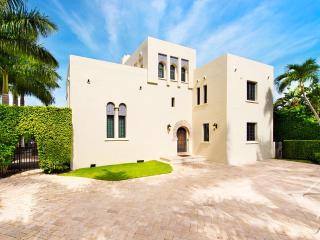 Villa Rafaella, Miami Beach