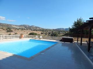 4 Bed Villa (Hey Jude) with Stunning Views