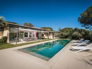 Villa Clotilde, St-Tropez