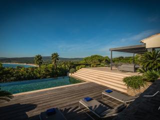 Villa Francine, St-Tropez