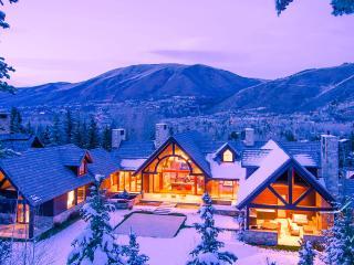 Villa Rachel, Aspen