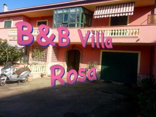 B&B VILLA ROSA, Gallico