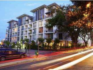 The Quadrant Apartments  Penthouse, Claremont