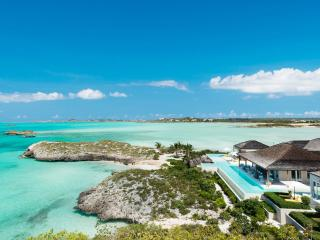 Turtle House, Providenciales