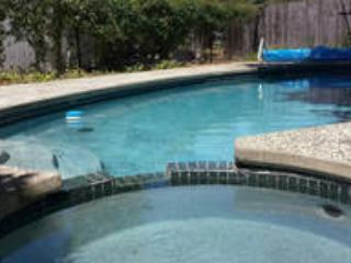 Napa relax life with pool/spa. Private suit !