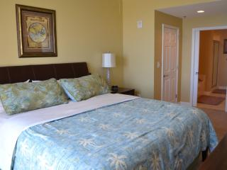 Family Friendly!  2 bedroom, 2 bath Penthouse.  Wii, Panama City Beach