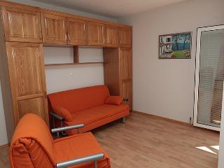 Apartment 1213, Makarska