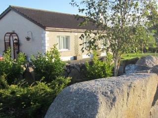 Barna Cottage Galway Connemara
