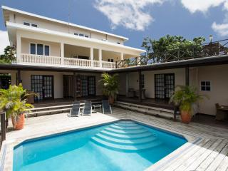 Grand villa for 8 persons with magnificent view, Willemstad