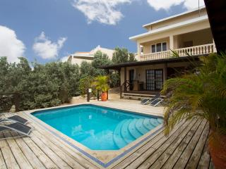 Grand villa for 8 persons with magnificent view