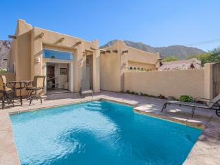 La Quinta Cove Hacienda, Private Pool, Fire Pit, Walking Trails, Tennis Courts