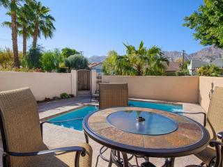 Front Courtyard Pool