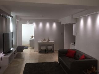 Condado Apartment walking distance to everywhere!, San Juan
