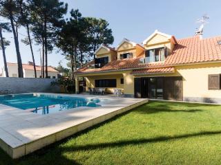 Luxury Villa Aroeira, Charneca da Caparica
