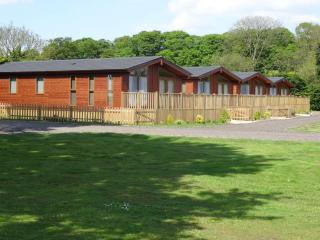 Eco Holiday Lodge