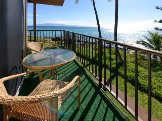 3B Oceanfront - Polynesian Shores Condominium, Lahaina