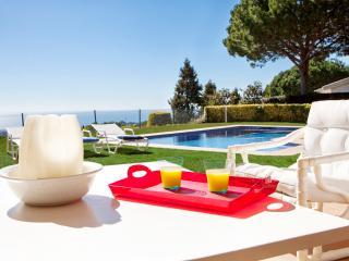 001ED Casa cerca de Barcelona con piscina privada, Cabrils