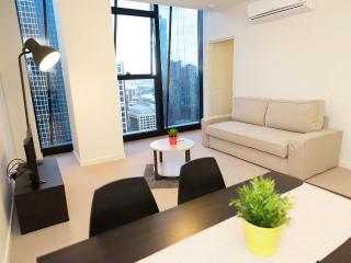 Emmerich's Suite in Melb's CBD, Melbourne