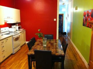 Nice apartment Plateau annex