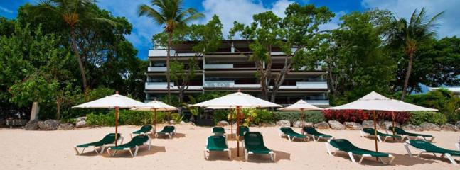 Coral Cove 3 - Green Flash 2 Bedroom SPECIAL OFFER, St. James