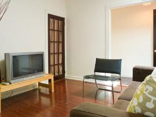 All Inclusive Furnished 2-Bedroom Apt w/ WiFi