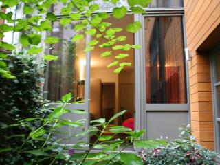 BXLROOM - Garden Loft & Rooms, Brussels