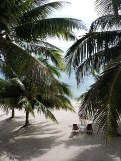 7th Heaven, beautiful beachfront property