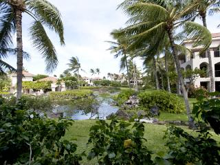 Charming Condo Near Pool -- Last Minute Discounts, Waikoloa