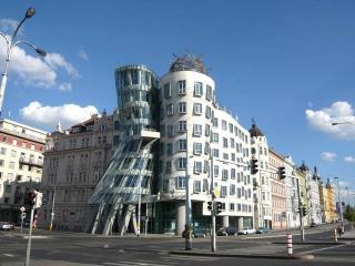 Magic Prague Apartment -center,luxury,wifi