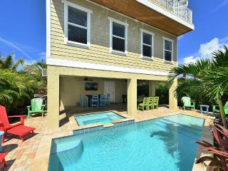 JAN SPECIAL $400 nightly Heated pool, gulf views, Bradenton Beach