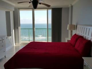 BRAND NEW Luxury  With  2 Oceanfront Master Suites, Daytona Beach
