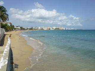 Steps to Beach- Perfect Getaway in Paradise, Isla Verde