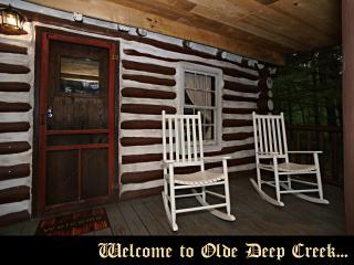 Olde Deep Creek - 3rd Night Free!, Oakland