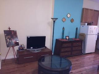 Upper West Side, Charming Renovated 1 Bedroom, New York City