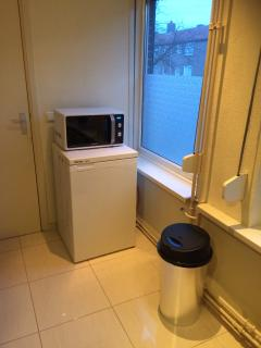 Comfortable studio close to city center Eindhoven