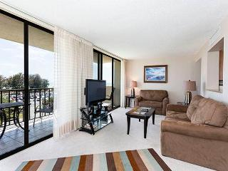Our House at the Beach 504W, 2 Bedrooms, Gulf Views, Heated Pool, Sleeps 6, Siesta Key