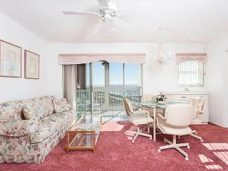 San Marco 611, 2 Bedrooms, Gulf Views, 6th Floor, Heated Pool, Sleeps 4, Venice