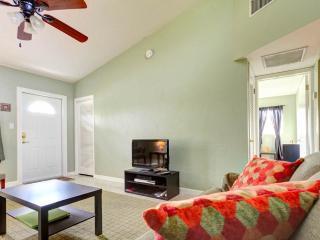 Venice Harbor 606, 2 Bedrooms, Pet Friendly, WiFi, Sleeps 6