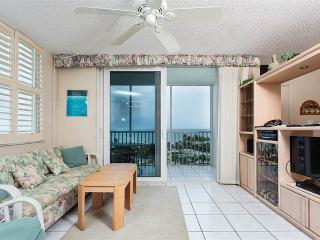 Bonita Beach & Tennis 2706, 1 Bedroom, 7th Floor, Heated Pools, Sleeps 4, Bonita Springs