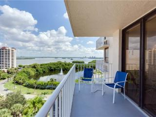 Lovers Key Beach Club 905, 1 Bedroom, Beach Front, Heated Pool, Sleeps 4, Fort Myers Beach