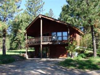 Ponderosa Cabin 197, Cascade