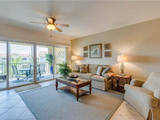 Bella Lago 343, 2 Bedrooms, Elevator, Heated Pool, Tennis, Gym, Sleeps 4, Fort Myers Beach