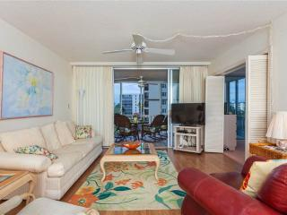 Creciente 415, 6th Floor, Gulf Front, Elevator, Heated Pool, Fort Myers Beach