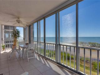 Creciente 601, 6th Floor, Gulf Front, Elevator, Heated Pool, Fort Myers Beach